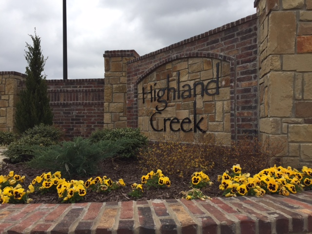 Main Picture for Highland Creek